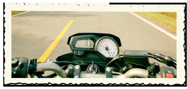 Lubbock Motocycle Training