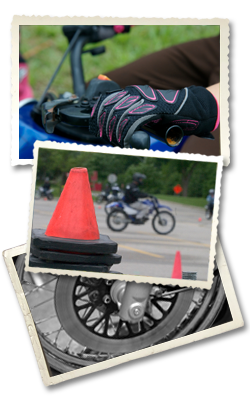 Lubbock Motorcycle Training Course Instructors